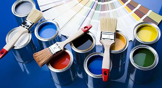涂料油漆的学问:什么是涂料?什么是油漆?