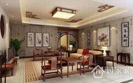 中式风格设计要点有哪些