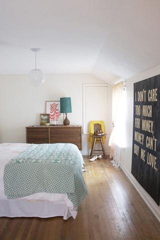 宜家设计住宅效果套图儿童房