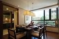 中式套图餐厅美景