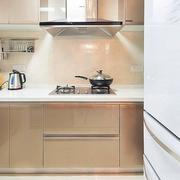 80后简约婚房设计欣赏厨房