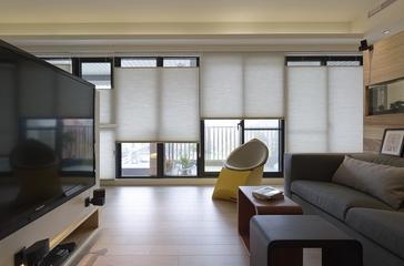 宜家设计装饰效果图客厅
