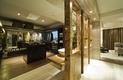 新古典别墅卫生间隔断设计
