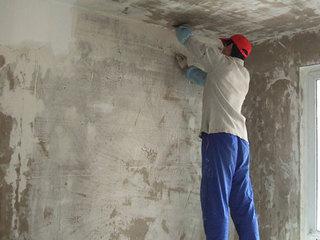 老王装修经验分享:旧房改造铲墙皮多少钱,要注意哪些问题