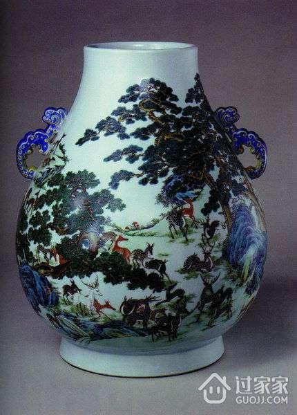 中国瓷器的清洁与保养方法