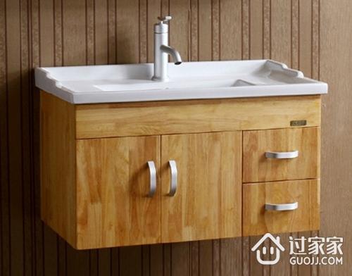 橡木浴室柜优点与缺点全解析