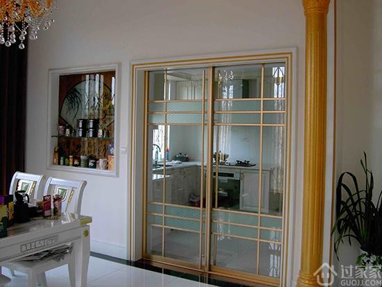 门的尺寸多少为宜 家庭住宅中门的尺寸标准