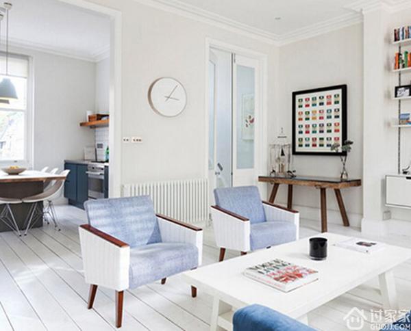 5种客厅装修风格,哪种才是你的Style呢?