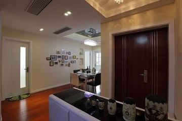 现代风格室内门装修效果图欣赏