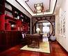 95平豪华新中式三居室公寓