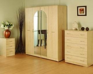 镜子安装设计  镜子安装小知识