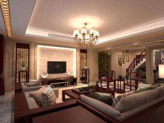 哪个跃层式住宅分类更适合你?且看跃层式住宅室内装饰设计