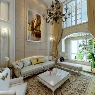 189平奢华欧式住宅欣赏