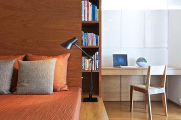 城市生活现代住宅欣赏卧室局部