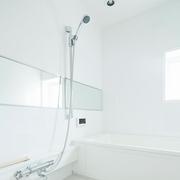 112平日式风格住宅欣赏卫生间设计