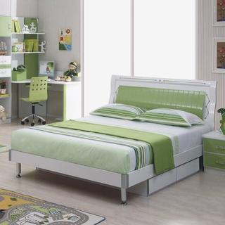 1.2米单人床的尺寸及种类