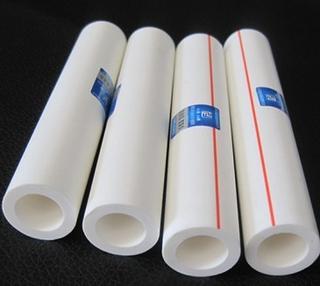 PPR热水管的特点及适用范围