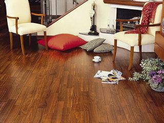 装修经验分享:地板选购七大技巧 如何挑选好地板