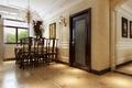 奢华117平混搭住宅欣赏餐厅