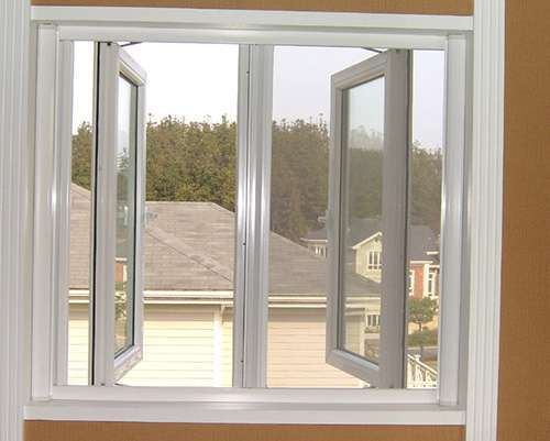 塑钢门窗有毒吗?五招分辨朔钢门窗是否有毒!