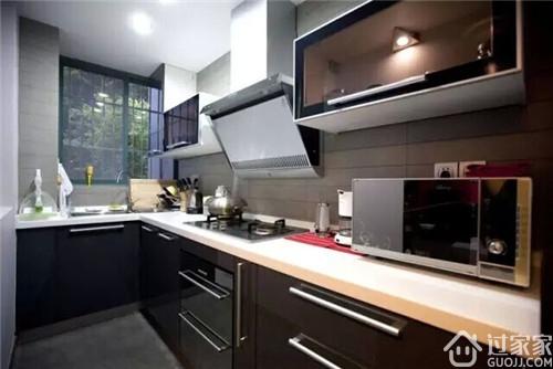 装修材料那些事儿:厨房吊顶的装修材料以及优缺点