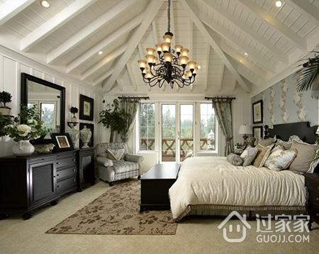 法式风格软装搭配技巧 五招打造浪漫法式家居