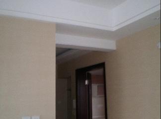 石膏阴角线安装方法