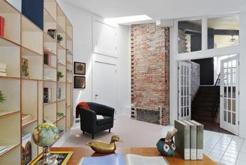 现代风格效果套图赏析卧室