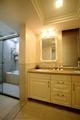 欧式田园风格住宅欣赏洗手间