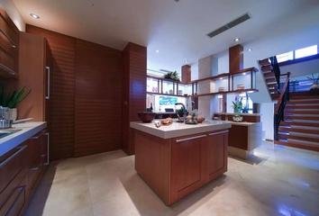 中式风格实景案例欣赏厨房