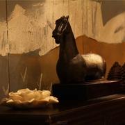 中式家居装饰品摆件图片