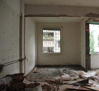 旧房改造需注意哪些事项