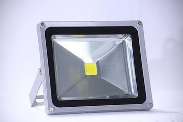 什么是led投光灯 led投光灯结构介绍