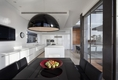 现代豪华别墅设计厨房设计