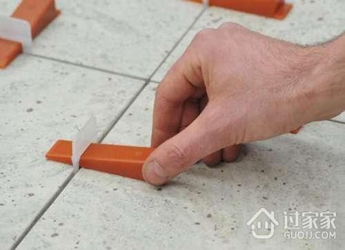 铺瓷砖为什么要留缝?需要留多大的缝隙?