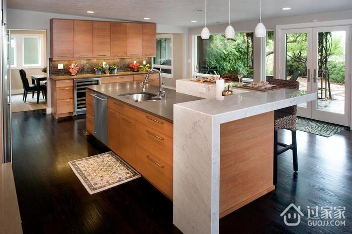 简约风格装饰图欣赏厨房水槽