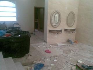 新房开荒保洁及流程