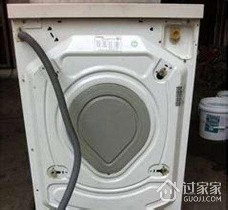 怎么安装滚筒洗衣机