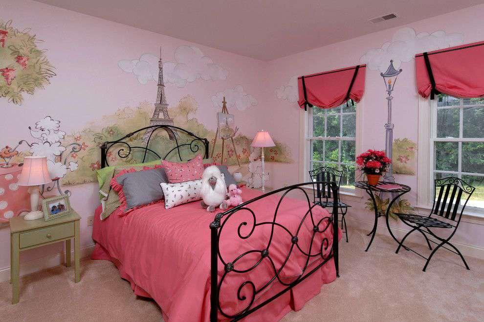 那么,他们的房间该如何布置比较好,女生和男生的房间布置需要注意什么图片