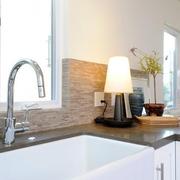现代室内装饰效果图水槽