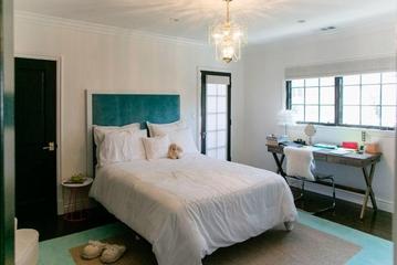 新古典别墅设计赏析卧室设计