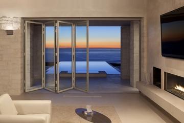 现代风格别墅效果设计客厅效果