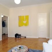 现代创意公寓客厅背景