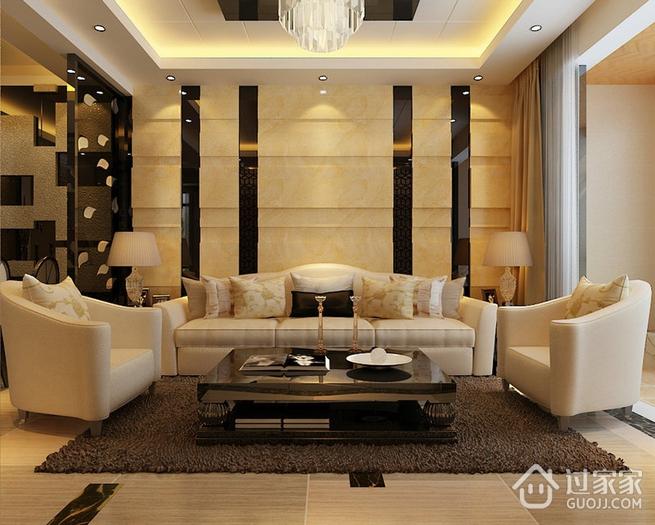 卧室榻榻米装修效果图 演绎美式风情
