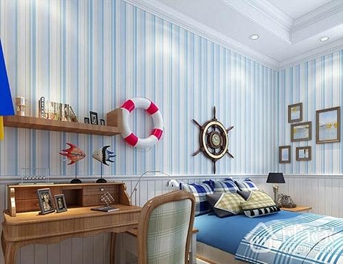 盘点10款家庭装修壁纸材质种类