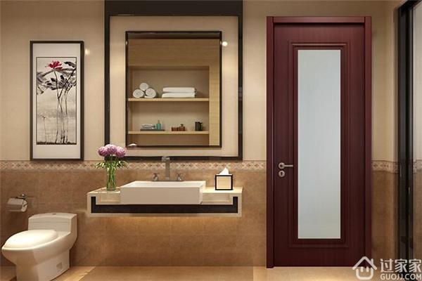 什么材质与样式的卫生间门比较好?卫生间门的选择