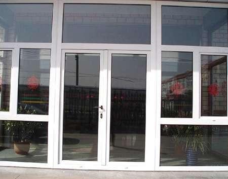 真假凤铝断桥铝门窗的辨别方法