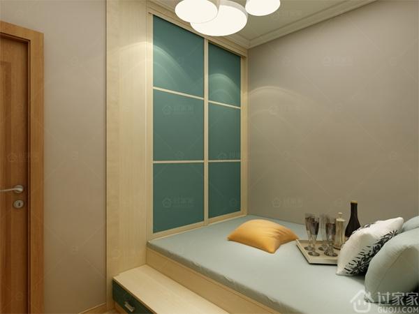 【臻品案例鉴赏】第61期「舒适系」——巧妙设计扩容66㎡现代简约之家