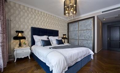 新古典装修套图卧室
