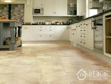 厨房装修应选购什么材质的瓷砖